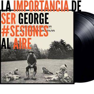 La importancia de ser George...
