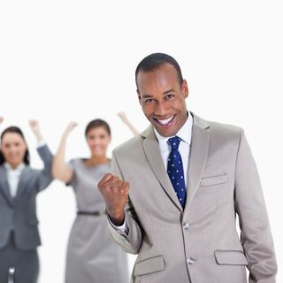 Passed over? OWN 5 TIPS TO MANAGEMENT