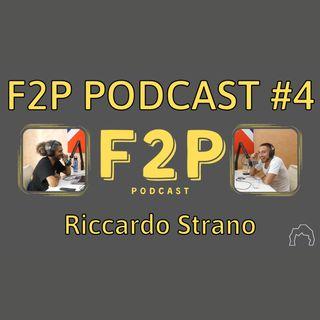 Le Varie Sfaccettature delle Arti Marziali Miste | F2P #4 - Riccardo Strano