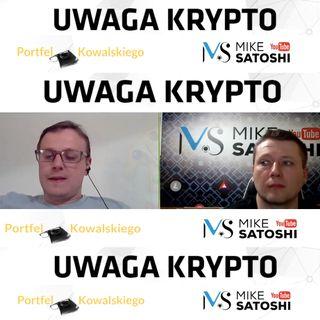 Uwaga Krypto! #3 - portfele kryptowalutowe seedy bezpieczeństwo i inne porady