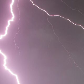 Severe Weather Warnings Victoria