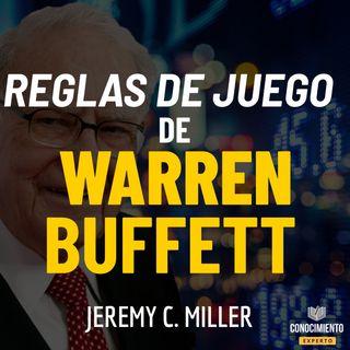 180 - Las Reglas de Juego de Warren Buffett