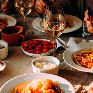 Ode al Food: Noi siamo food Lovers