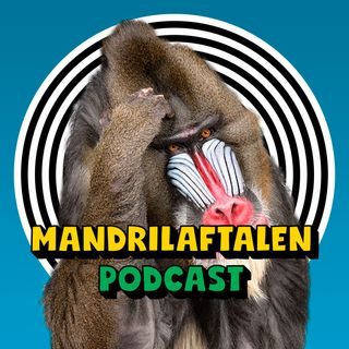 Mandrilaftalen Podcast