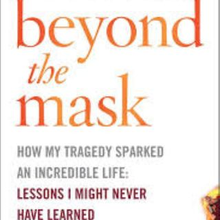 Brian P Walsh Releases The Book Beyond The Mask