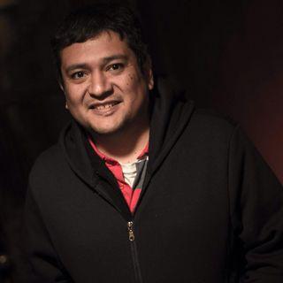 David Alva Hernandez