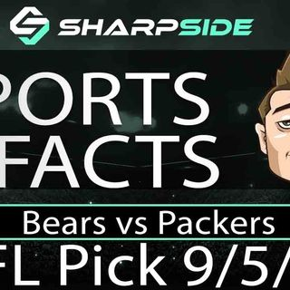 FREE Thursday Night Football Betting Pick - Bears vs Packers