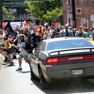 White Supremacist, White Nationalist, Violence in VA