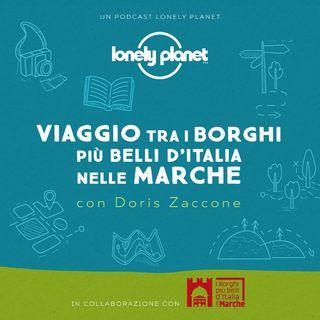 Trailer | Viaggio tra i borghi più belli d'Italia nelle Marche