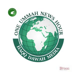 One Ummah News Hour (Coronavirus Free News) Edition 17