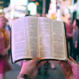 Record low number of Americans hold biblical worldview