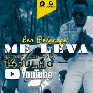 Leo Príncipe - Me Leva (BAIXAR AGORA MP3)