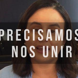 COMPARTILHE CONHECIMENTO | EU CABELEIREIRA | EP #01| FLAVIA SANTOS|