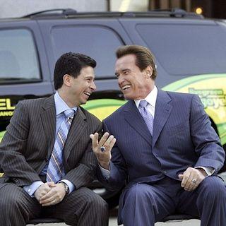 California Mayor; Donald Trump Not Welcome, Schwarzenegger Slammed for Commuting Convict's Sentence, Snoop Dogg Unleashes Profanity Tirade