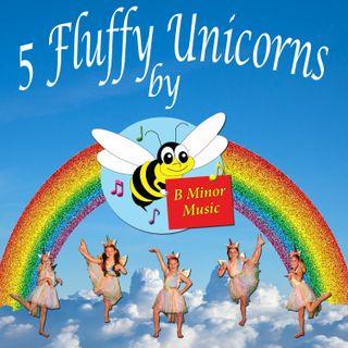Fluffy Unicorns - B Minor Music