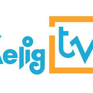 #ZeligTv Una radio in tv?? 13