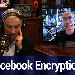 Facebook, Encryption, and Law Enforcement | TWiT Bits
