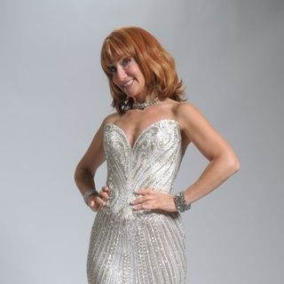 Patty Accorso as Kathy Griffin and more