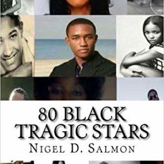 80 Black Tragic Stars
