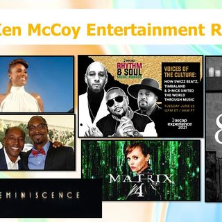 KMER 75 - McCoy reviews Chappelle's '8:46' compelling set; Issa Rae Spider-Woman character clarified