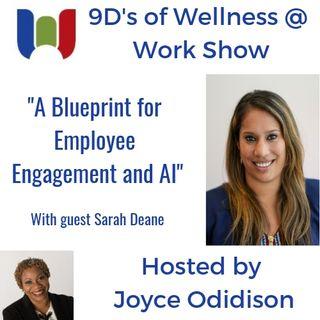 Joyce odidison Podcast - Sarah Deane