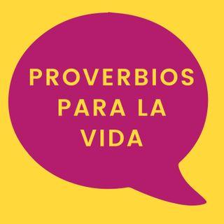 26. Proverbios para la vida