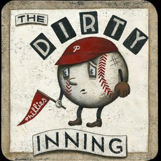 The Dirty Inning: A Bryce on your head