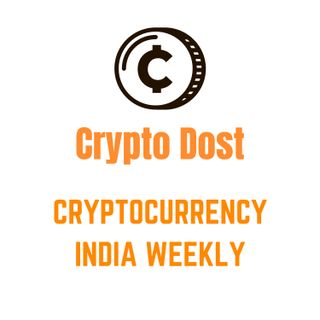 Cryptocurrency India Weekly