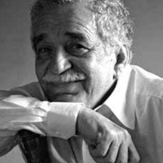 EL CUARTO DE ATRÁS - El avión de la bella durmiente, Gabriel García Marquez.