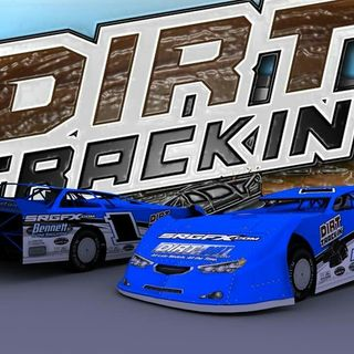 Off the Track: Guest Tim Bennett of Dirt Trackin