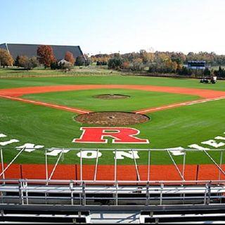 North Brunswick Baseball vs. Colonia @ Rutgers University
