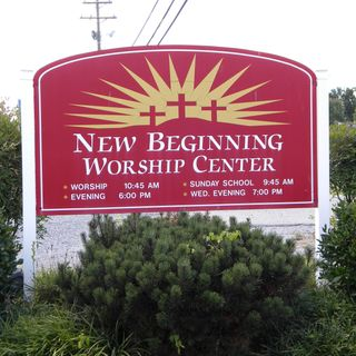 New Beginning Worship Center