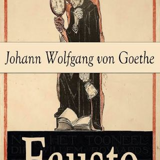 Fausto - J. W. Goethe