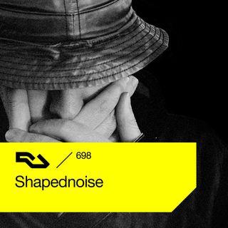 RA.698 Shapednoise - 2019.10.14