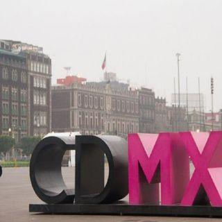 Alerta en CDMX por bajas temperaturas