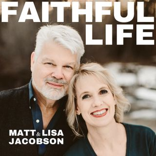 Matt & Lisa Answer: How to Love A Challenging Child, Who Decides When Couples Disagree? . . . and other Listener Questions!