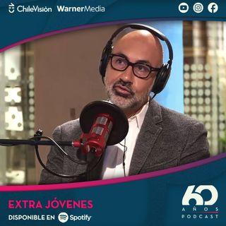 Eduardo Cabezas con Extra Jóvenes