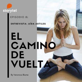 Entrevista a Aida Artiles