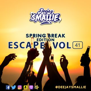 ESCAPE VOL. 41