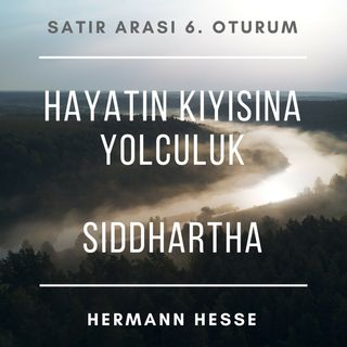 #6 Siddharta - Hermann Hesse