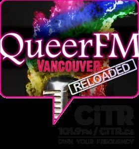 CiTR -- Queer FM