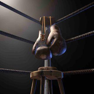 Luis Garcia - Desarrollo Comercial Consejo Mundial de Boxeo