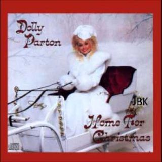 Dolly Parton - Ill Be Home For Christmas