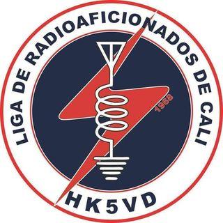 NUESTRO OXÍGENO La Radioafición - Libardo López
