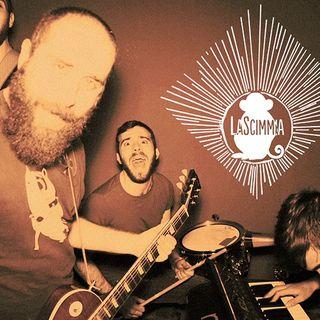 Lago Live Music - La scimmia