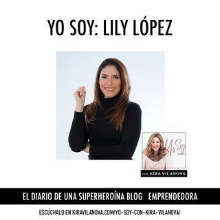 #9 Yo Soy: Lily López