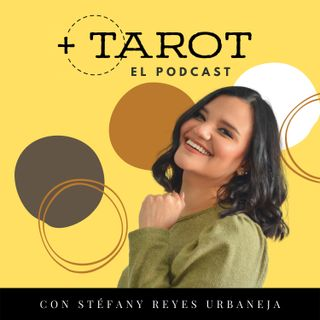 Más Tarot | El podcast EP01 La historia del tarot