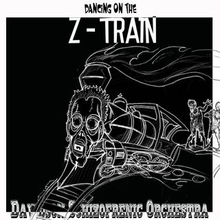 The Z-Train - Dancing On -