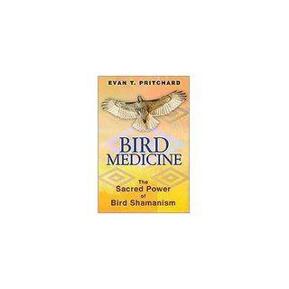 Bird Medicine:  The Sacred Power of Bird Shamanism