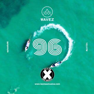 WAVEZ EP 96